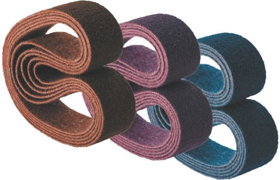 "Picture of Scotch-Brite™ Surface Conditioning Belt 1-1/2"" x 30"""