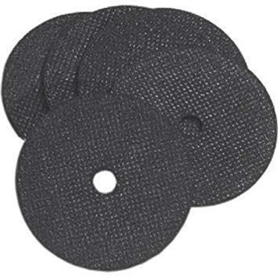 """Picture of Abrasive Wheels 4"""" Type 1"""