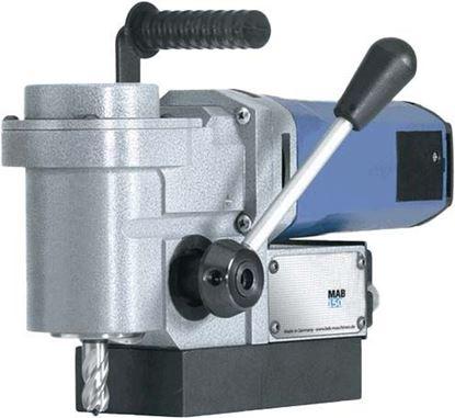 UNITEC Compact Magnetic Drill