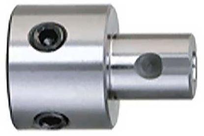 Nitto Kohki cutter adapter