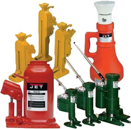 Picture for category Lifting Jacks