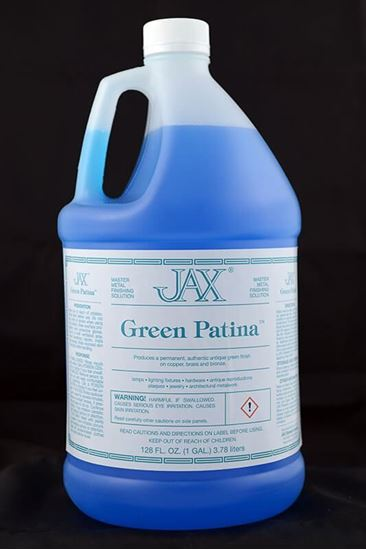 JAX Green Patina - Gallon