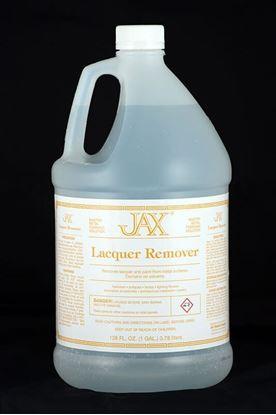 JAX Lacquer Remover - Gallon