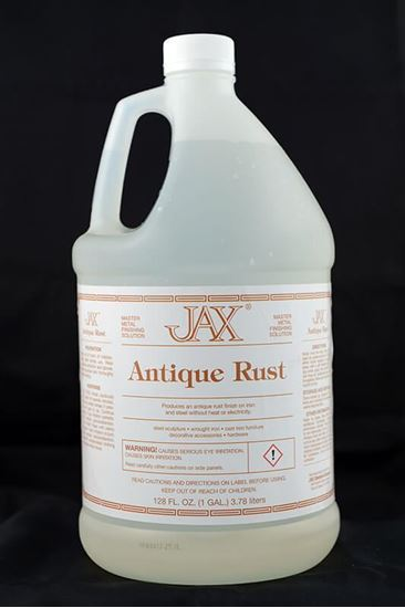 JAX Antique Rust - Gallon
