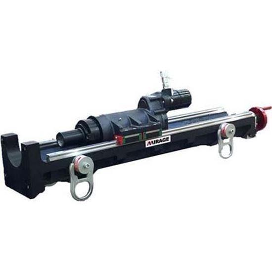 Mirage HT50 Portable Hydraulic Drill