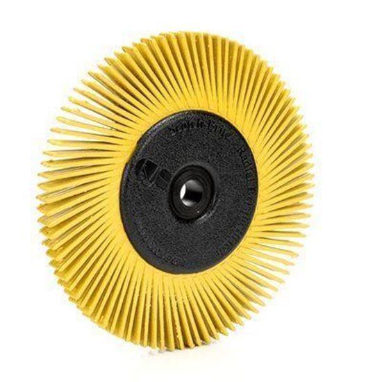 Scotch-Brite™ Radial Bristle Brush