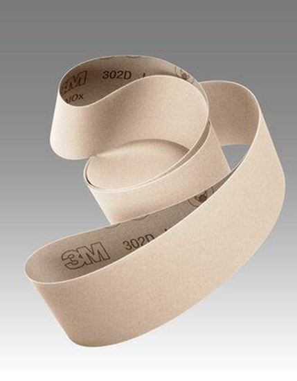 Scotch-Brite™ Surface Conditioning Low Stretch Belt