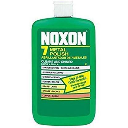 Noxon 7 Metal Polish