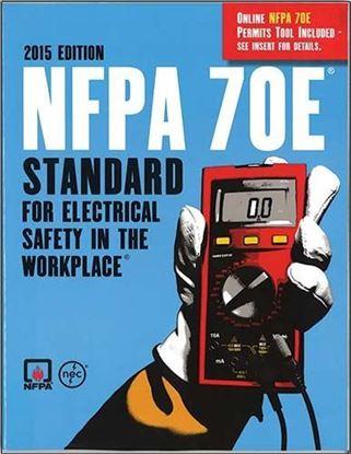 NFPA 70E 2015 Booklet
