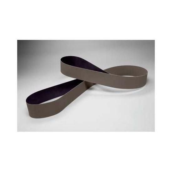 3M™ Trizact™ Cloth Belt 237AA, A16 X-weight