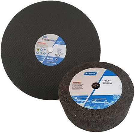 Picture for category Rail Track Abrasives