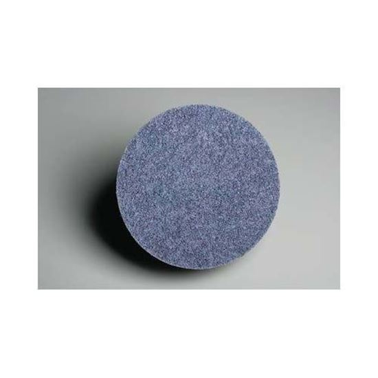 "Scotch-Brite™ Roloc™ Light Grinding and Blending Disc 2"" SD Blue ACRS"