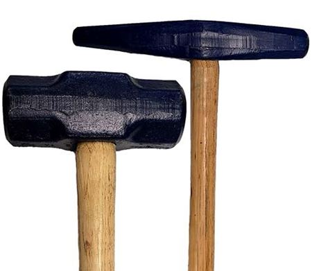 Picture for category Spike Mauls & Sledge Hammers