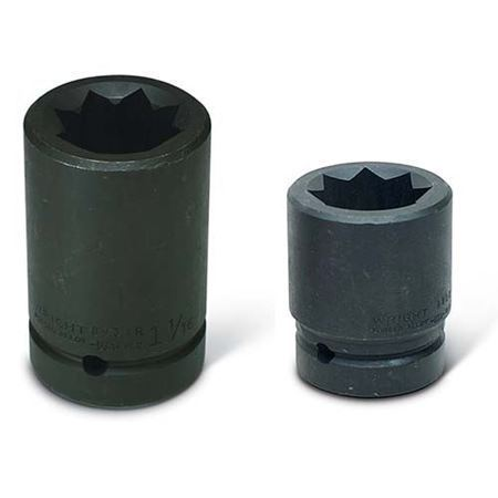 Picture for category 8pt Joint Bar Standard & Deep Impact Sockets