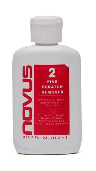 Novus 2 Fine Scratch Remover 2oz.