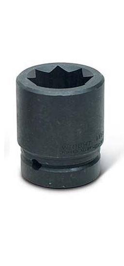 "8pt 3/4"" drive Standard Impact Sockets"