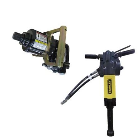 Picture for category Hydraulic Railroad Power Tools