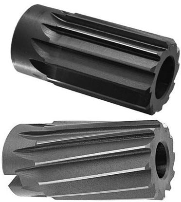 Fractional Shell Reamers
