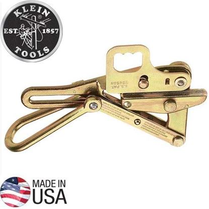 "Chicago® Grip with Latch 0.53"" Capacity"