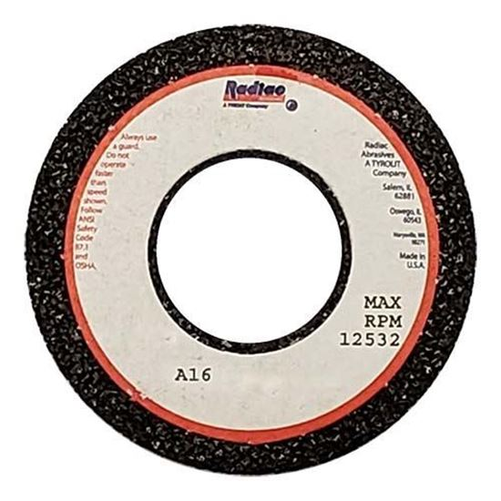 English File Cup Wheel A16 - Course