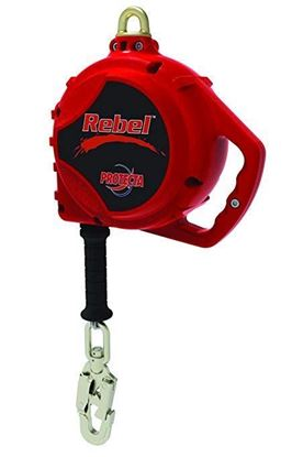 Picture of Rebel™ 15' Self-Retracting Lifeline - Cable