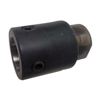 1/4f to 1.455m Annular Cutter Adapter