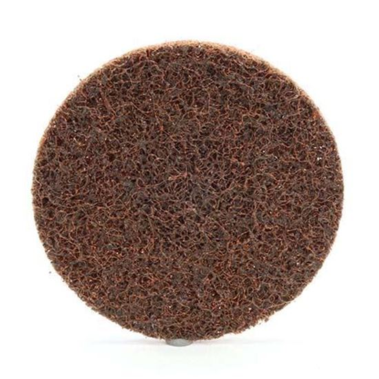 Surface Conditioning Discs 2'' / A Coarse / Brown