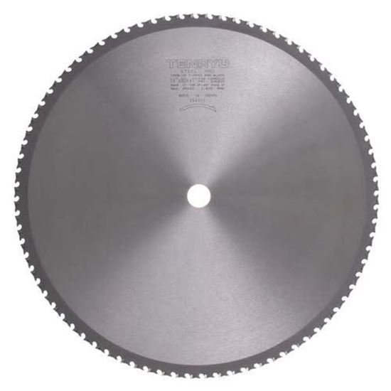"Carbide Tooth 16"" Ferrous Metal Cutting Saw Blade"