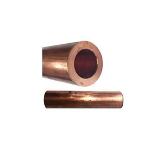 "Copper Soft Driver / 1-1/4""OD x 5""L x 5/8""ID"
