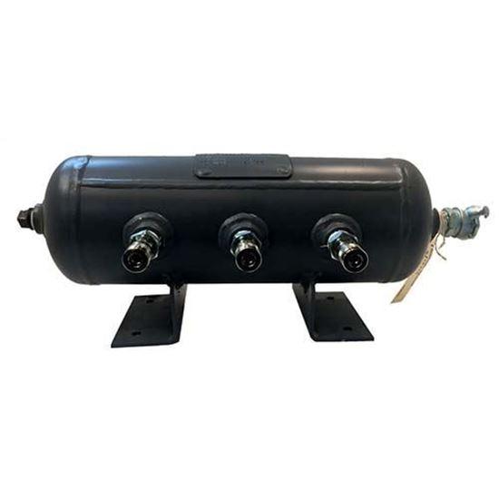 Manifold Tank