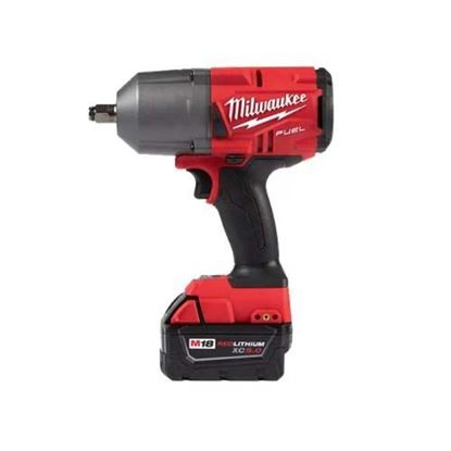 "M18 FUEL™ 1/2"" High Torque Impact Wrench"