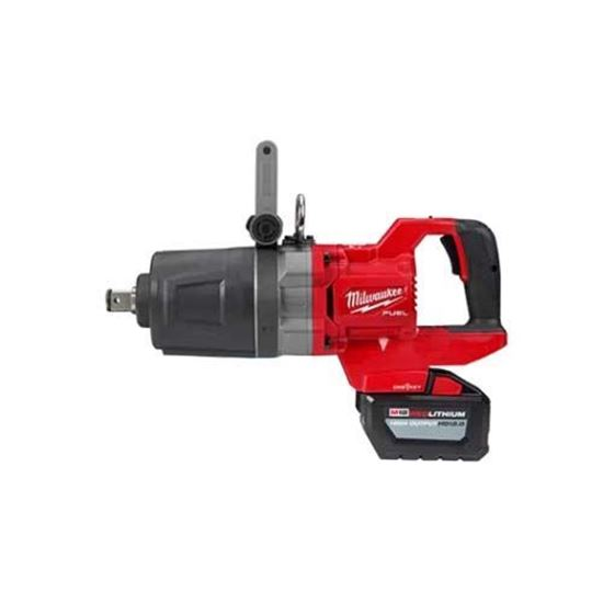"""M18 FUEL™ 1"""" D-Handle High Torque Impact Wrench tool only"""