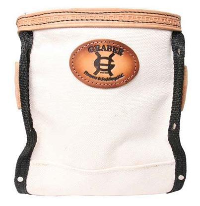 Graber Bolt Bag & Bull Pin Holder