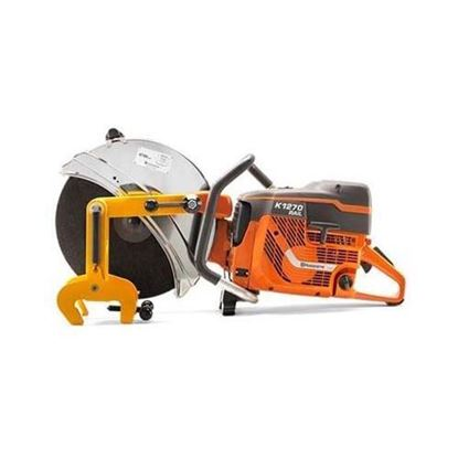 "Husqvarna K1270 16"" Gas Powered Saw"