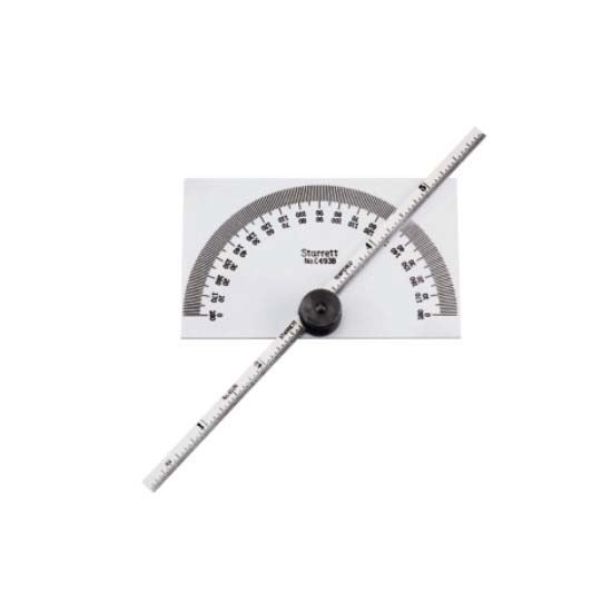 """Depth Gages / 6"""" / 0-180 degrees"""