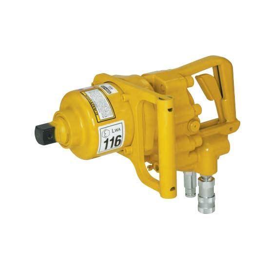 Underwater Hydraulic Impact Wrench 1 Drive / IW161505