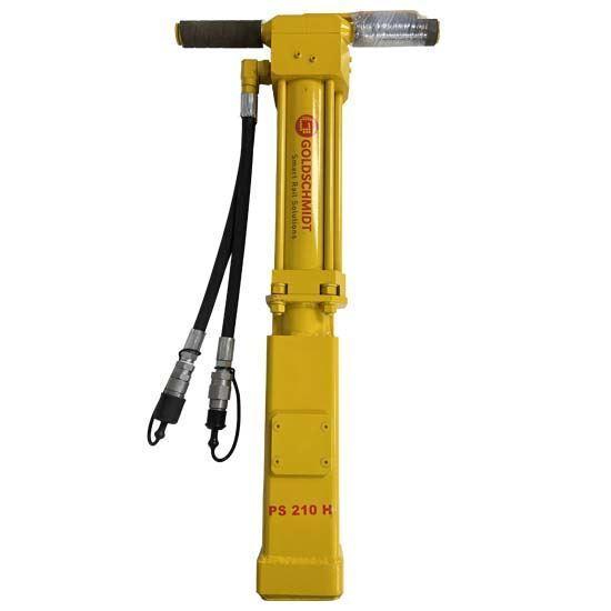 Stanley Hydraulic Spike Puller | SPL31A-S