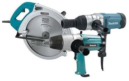 Picture for category Electric Railroad Power Tools