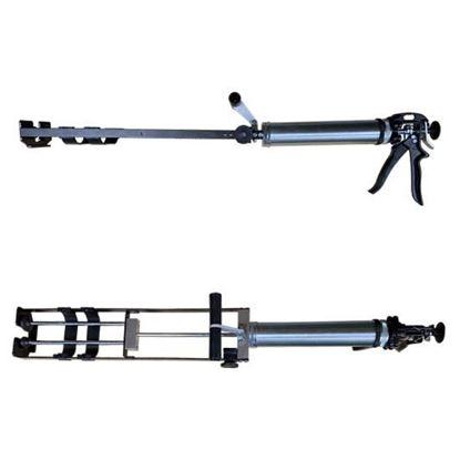600 Series B-Line Manual Multi-Component Cartridge Extension Gun