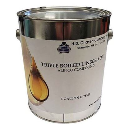 Alinco Compound - Triple Boiled Linseed Oil