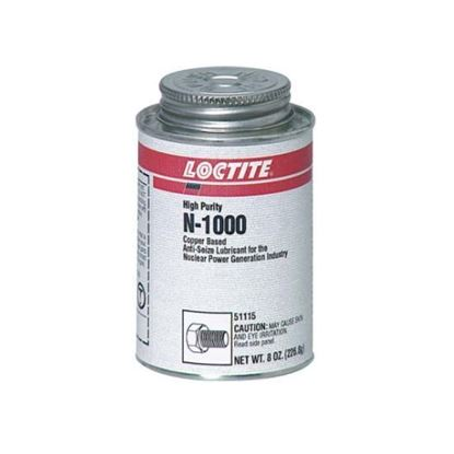 N-1000 High Purity Anti-Seize, 1 lb Can