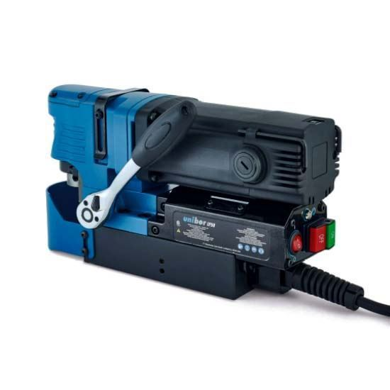 """UNIBOR Compact Magnetic Drill 2"""" X 2"""" (ELP50/1)"""